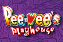 Pee Wee's Playhouse Flag