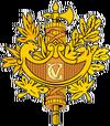 Insignia of the Chancellor of Vanivere