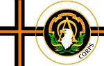 Corpsflag