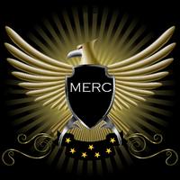 MERC Flag