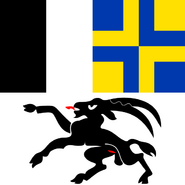 Flag of Graubünden