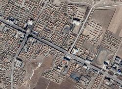 SatelliteMilitaryBase
