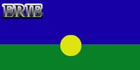Erieflag