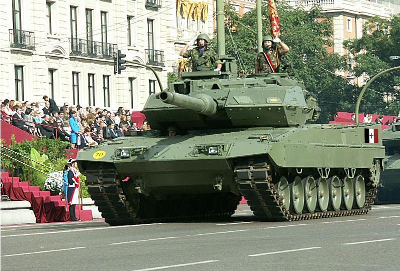 Tank KM1
