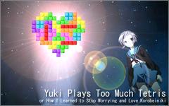 Yukitetris