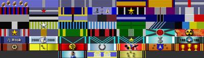 Cable77 ribbonbar