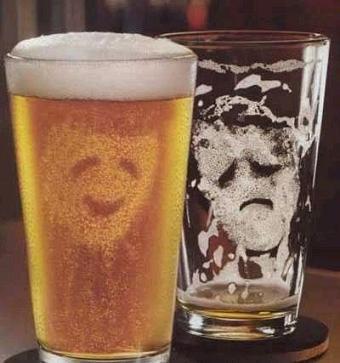 NAS Beer Glasses