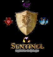 Sentinel flag