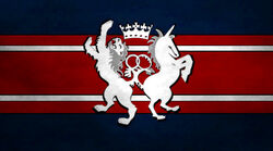 MI6-flag