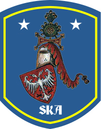 SKA coat of arms