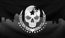 Gothamflag