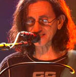 Geddy Lee on FOA