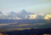 Sassain - Mount Avalon