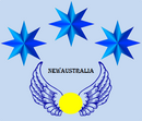 NewAustralia CoatofArms