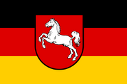 Flag of Lower Saxony
