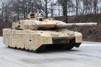 Leopard 2A8