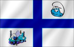 TSV Flag
