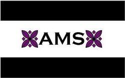 AMS flag
