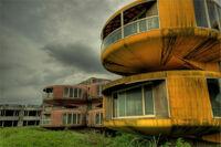 Black Mesa Research Facility