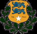Boridien Coat of arms mk 2