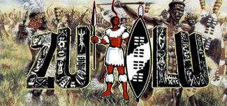 Zulu Banner
