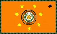 Cherokee Flag