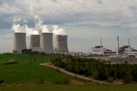 Malapatan Nuke power station