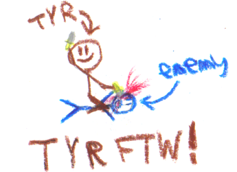 TYRwarflag