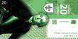 20-Quebec-Francs