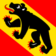 Flag of Berne