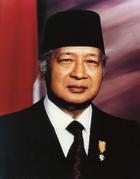 Indo baru suharto