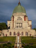 St Joseph Oratory