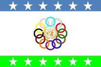 Flag of Utovica