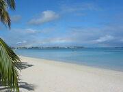 Pilar-beach