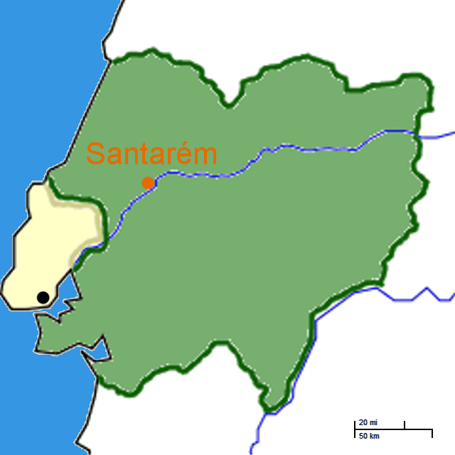 Santaborder