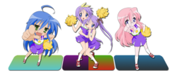 Lucky Star Accords