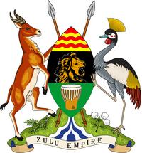 Zulu Coat of Arms
