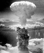 NuclearExplosion Nagasaki