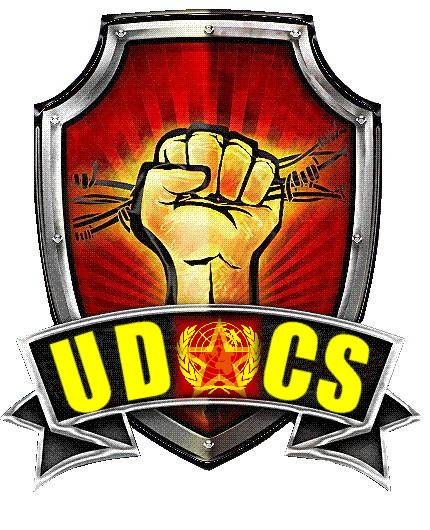 UDCS Sheild