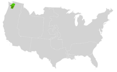 Location of DRP