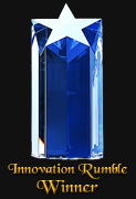 Innovation rumble award