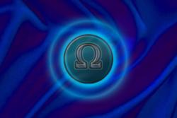 Novus Omega flag