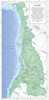 Cascadia extreme