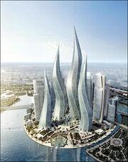 20380 dubai towers