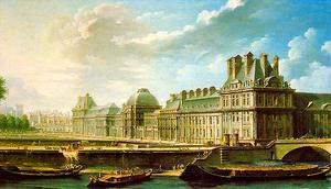 Palais de Tuileries