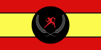 TRaPS War Flag 1