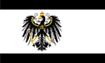 Flag of Prussia