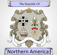 Federal Republic of Cherrywood