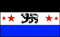 Aquisgrana flag former
