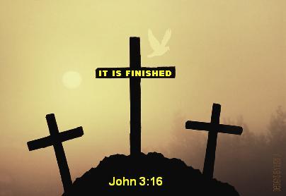 ItISFinished Easter